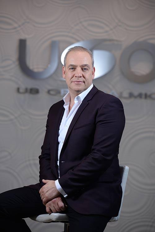 Gustavo Lancewicki