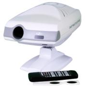 Chart Projector ECP-5400 Ezer