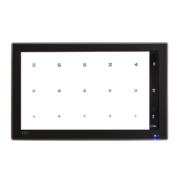 Digital Chart LCD Panel EDC-2600 Ezer