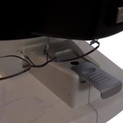 Digital Lensmeter ELM-9000C Ezer