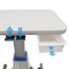 Electric Table ET-150 Luxvision