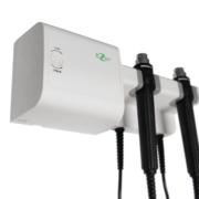 Diagnostic Wall Unit Transformer C battery and AC Power EZ-WTC-5200 DC Ezer
