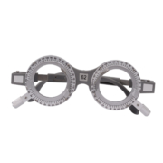Trial Frames TFK-10 62-70 5pc Set Luxvision