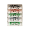 Trial Frames TFK-20 52-60 5pc Set Luxvision