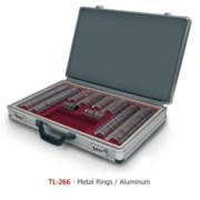 Trial Lens Set TL-266 Luxvision