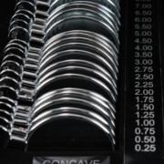 Cylinder Lens Set TL-68(+) Cylinder Luxvision