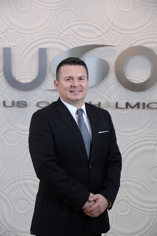 Jorge Pinzon Eli Ezer Sales Manager