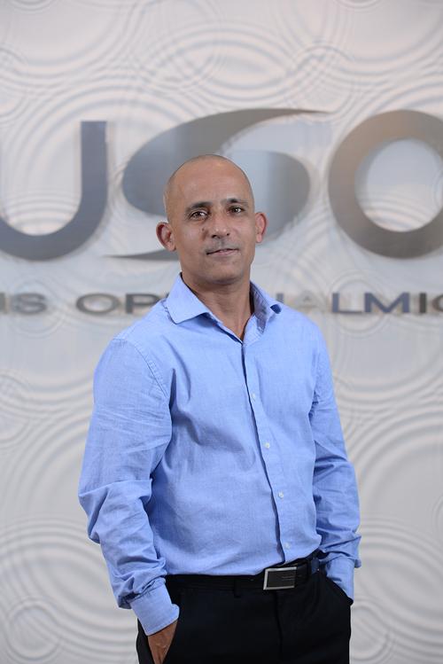 Luis Amargos