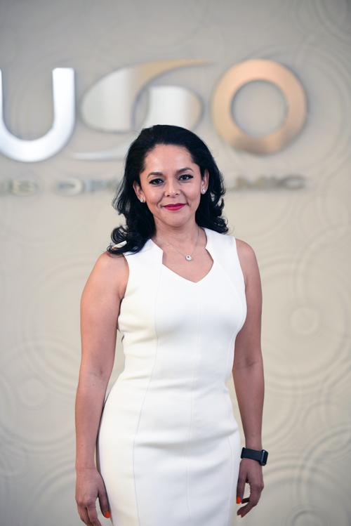 Alejandra Quinones