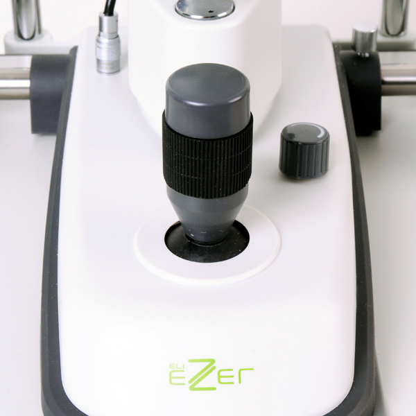slit lamp esl-1200 ezer - us ophthalmic