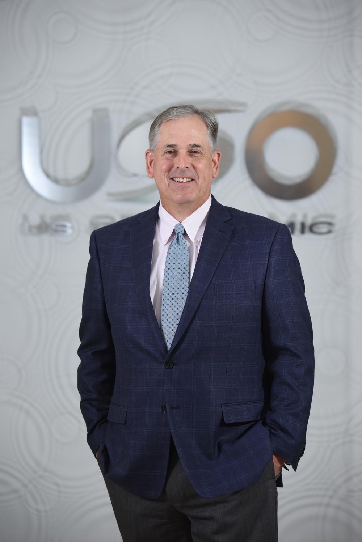 Erik Hafkey Vice President USA Sales