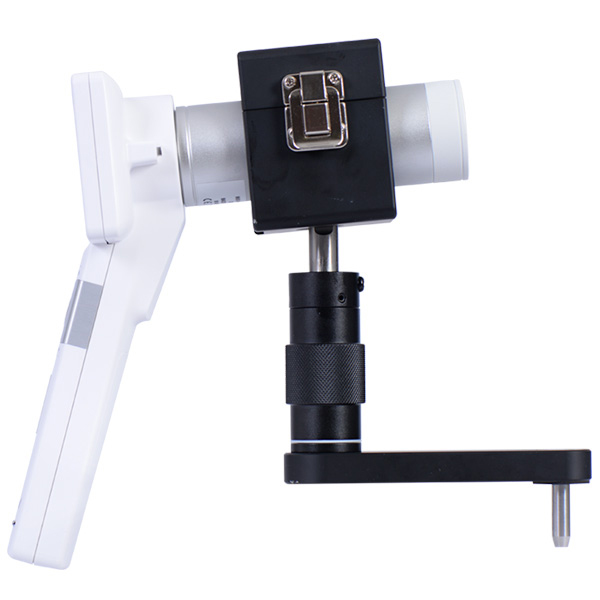 Horus Jig (Adapter) Slit Lamp Mount ezer - us ophthalmic