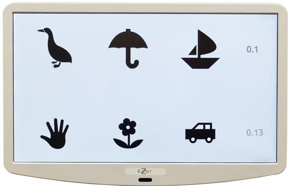 projectors, screen and mirrors edc-2600