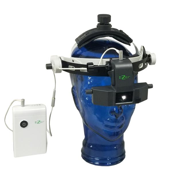 ez-bio-2600 binocular indirect ophthalmoscope Ezer - us ophthalmic