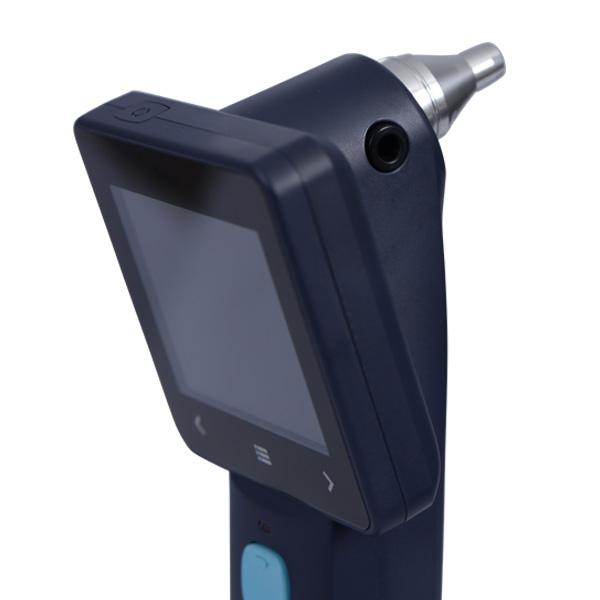EZ-Horus OTO Blue Digital Otoscope Ezer - us ophthalmic