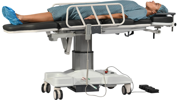 Operation Table eot-3600 ezer - us ophthalmic