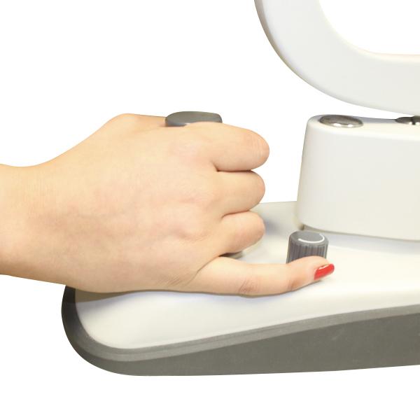 slit lamp esl-2600 ezer - us ophthalmic