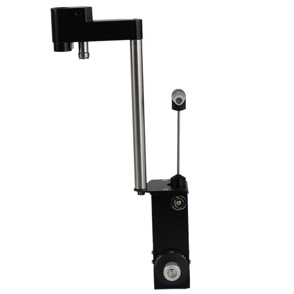 slit lamp esl-2600 ezer - us ophthalmic