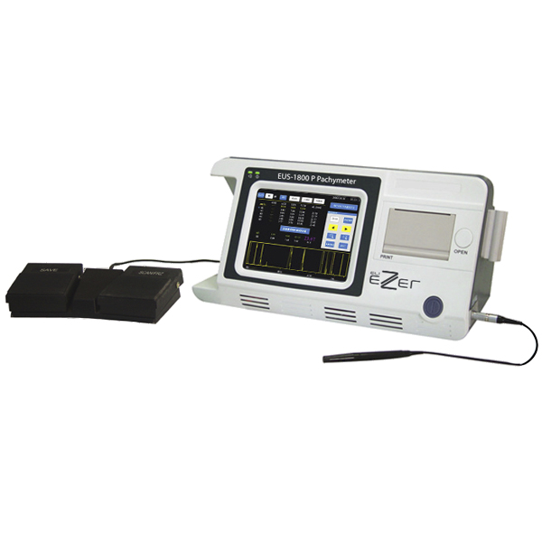 ultrasonic cleanner eus-1800P ezer - us ophthalmic