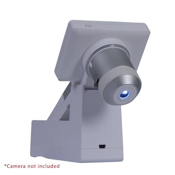 ez horus derma lens ezer - us ophthalmic